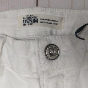 Zara Shorts - Zara white shorts